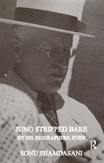 Jung Stripped Bare By His Biographers, Even book cover