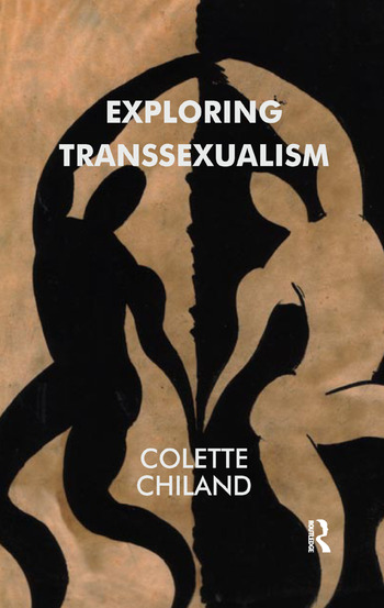 Exploring Transsexualism book cover
