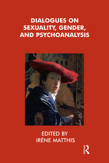 Dialogues on Sexuality, Gender and Psychoanalysis book cover