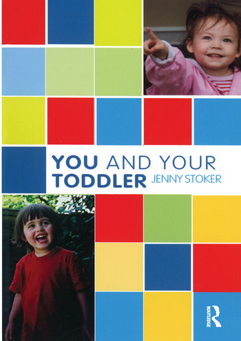 You and Your Toddler book cover