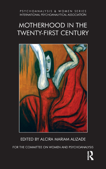 Motherhood in the Twenty-First Century book cover