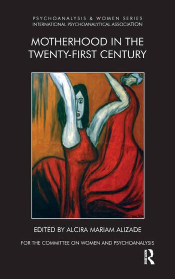 Motherhood in the Twenty-First Century book cover