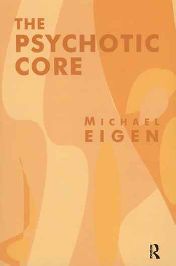 The Psychotic Core book cover