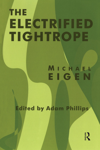 The Electrified Tightrope book cover