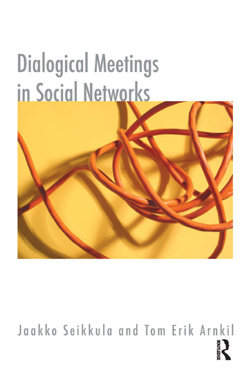 Dialogical Meetings in Social Networks book cover
