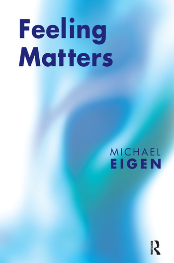 Feeling Matters book cover