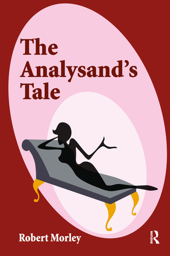 The Analysand's Tale book cover
