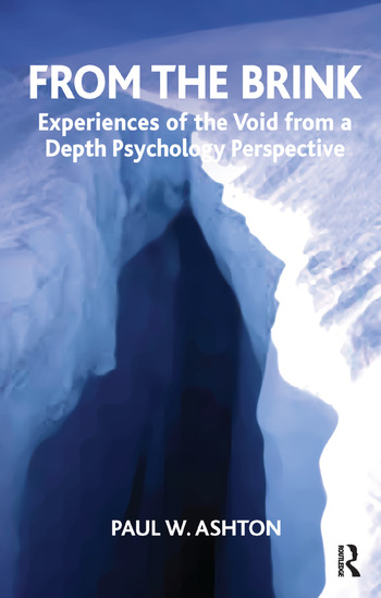 From the Brink Experiences of the Void from a Depth Psychology Perspective book cover