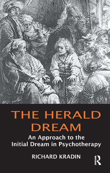 The Herald Dream An Approach to the Initial Dream in Psychotherapy book cover