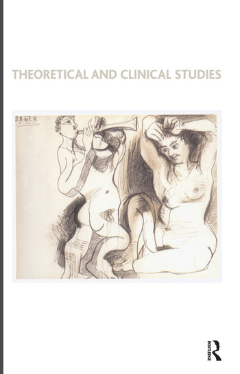 Couple Attachments Theoretical and Clinical Studies book cover