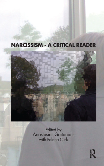 Narcissism A Critical Reader book cover