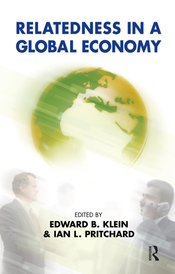 Relatedness in a Global Economy book cover