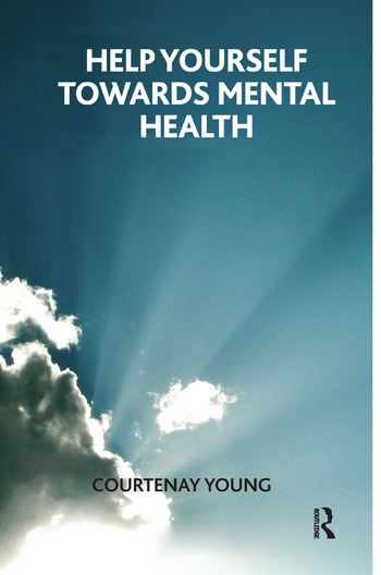 Help Yourself Towards Mental Health book cover