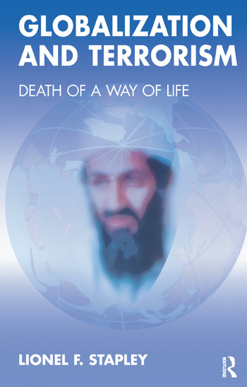 Globalization and Terrorism Death of a Way of Life book cover