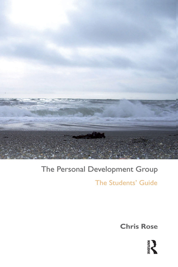 The Personal Development Group The Student's Guide book cover