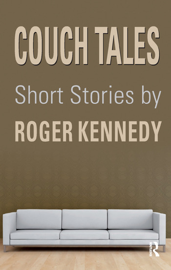 Couch Tales Short Stories book cover