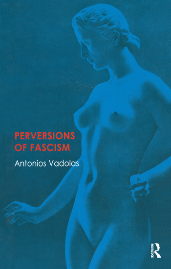 Perversions of Fascism book cover