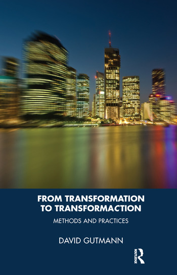 From Transformation to TransformaCtion Methods and Practices book cover