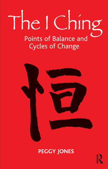 The I Ching Points of Balance and Cycles of Change book cover