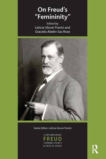 On Freud's Femininity book cover