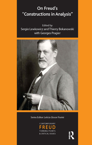 On Freud's Constructions in Analysis book cover