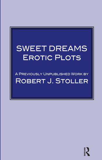 Sweet Dreams Erotic Plots book cover
