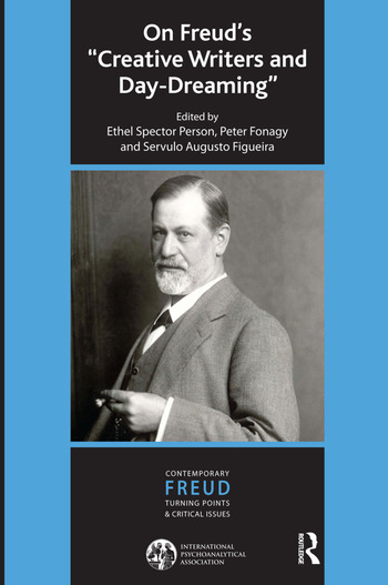 On Freud's Creative Writers and Day-dreaming book cover