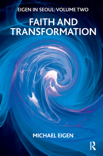 Eigen in Seoul Faith and Transformation book cover