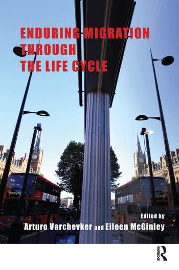 Enduring Migration through the Life Cycle book cover