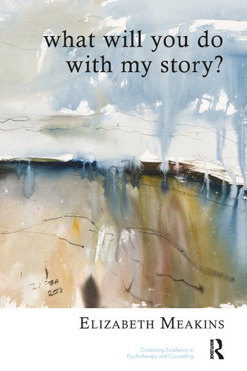 What Will You Do With My Story? book cover