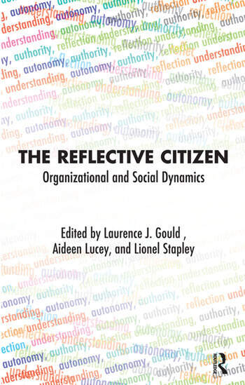 The Reflective Citizen Organizational and Social Dynamics book cover