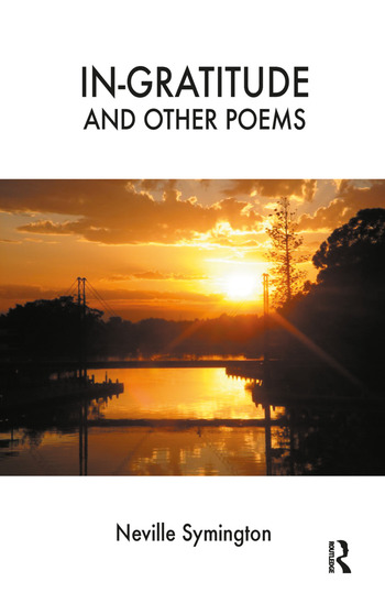 In-gratitude and Other Poems book cover