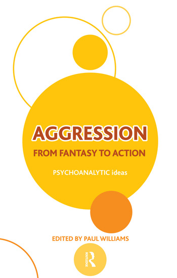 Aggression From Fantasy to Action book cover