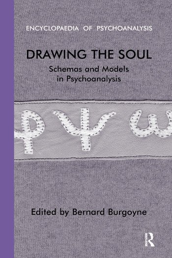 Drawing the Soul Schemas and Models in Psychoanalysis book cover