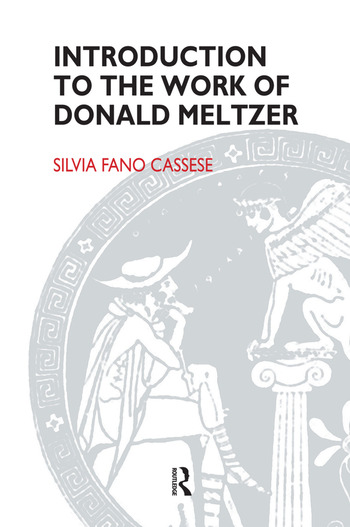 Introduction to the Work of Donald Meltzer book cover