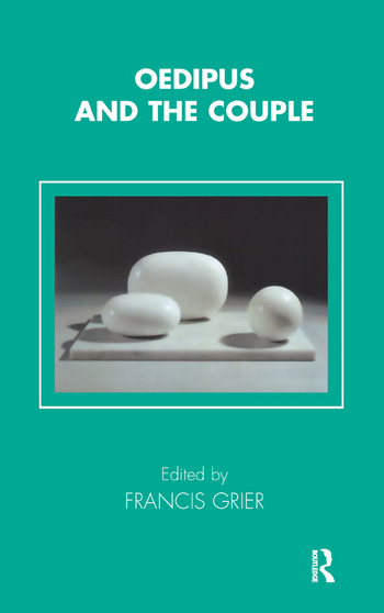 Oedipus and the Couple book cover