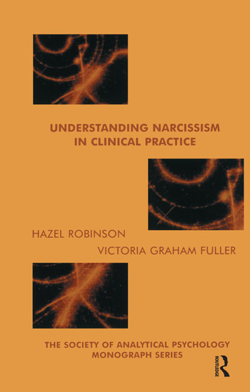Understanding Narcissism in Clinical Practice book cover