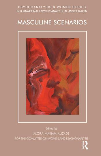 Masculine Scenarios book cover