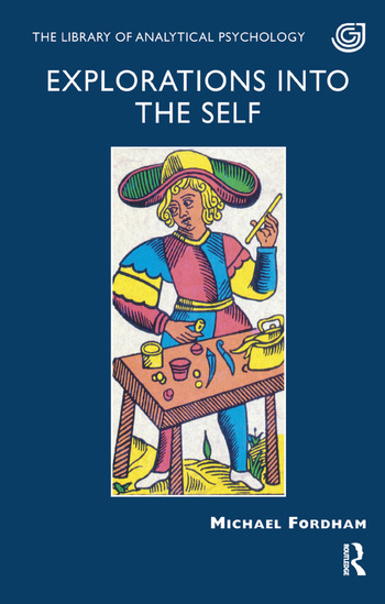 Explorations into the Self book cover