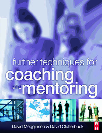 Further Techniques for Coaching and Mentoring book cover