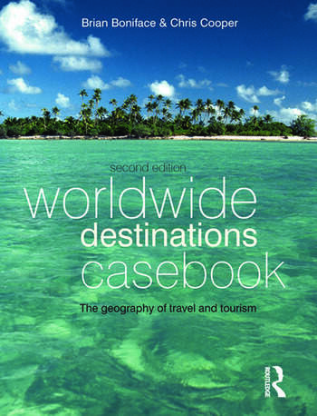 Worldwide Destinations Casebook book cover