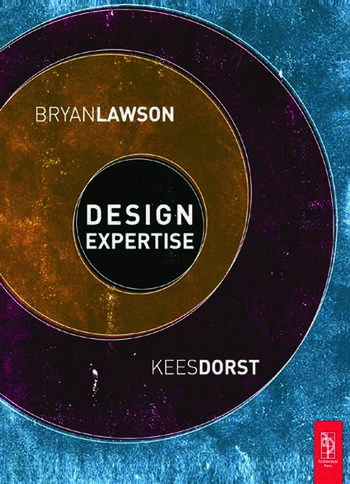 Design Expertise book cover