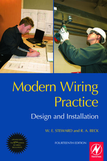 Modern Wiring Practice book cover