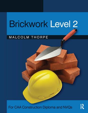 Brickwork Level 2 book cover