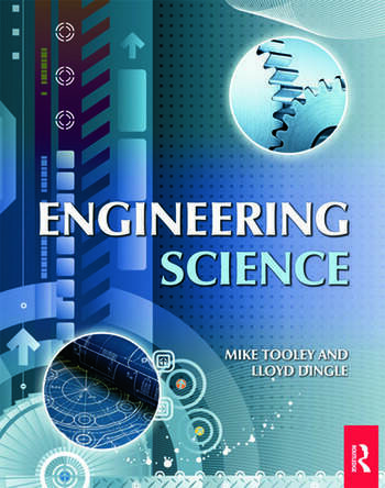 Engineering Science For Foundation Degree and Higher National book cover