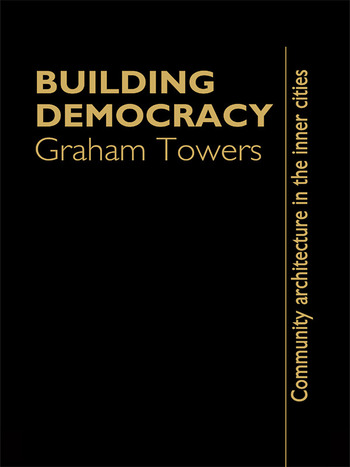 Building Democracy book cover