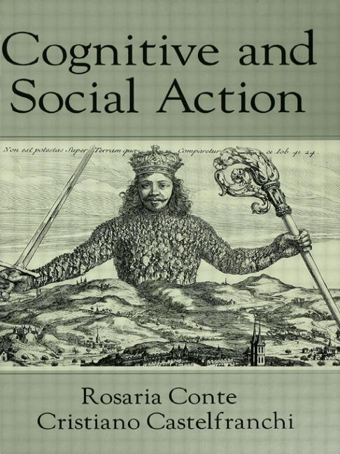 Cognitive And Social Action book cover