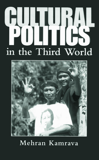 Cultural Politics in the Third World book cover