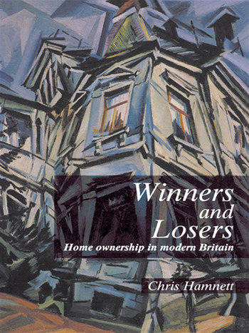 Winners And Losers book cover