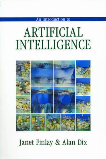 An Introduction To Artificial Intelligence book cover